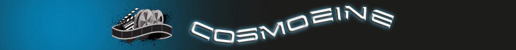 CosmoZine